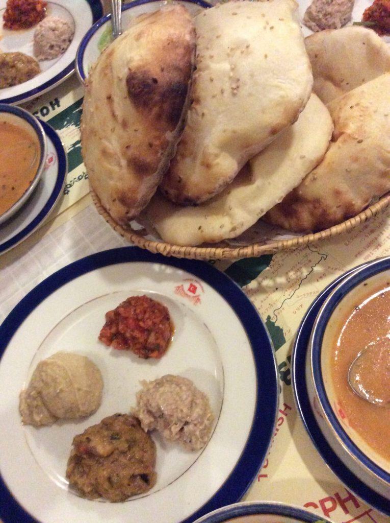 トルコ料理3