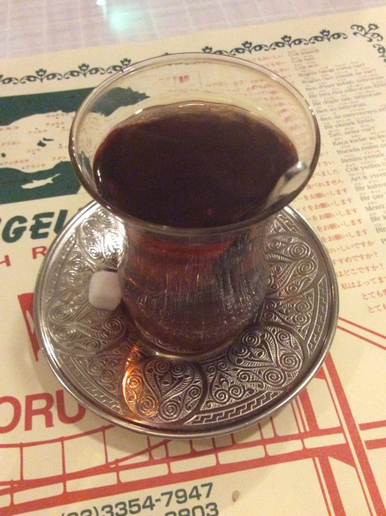 トルコ料理5
