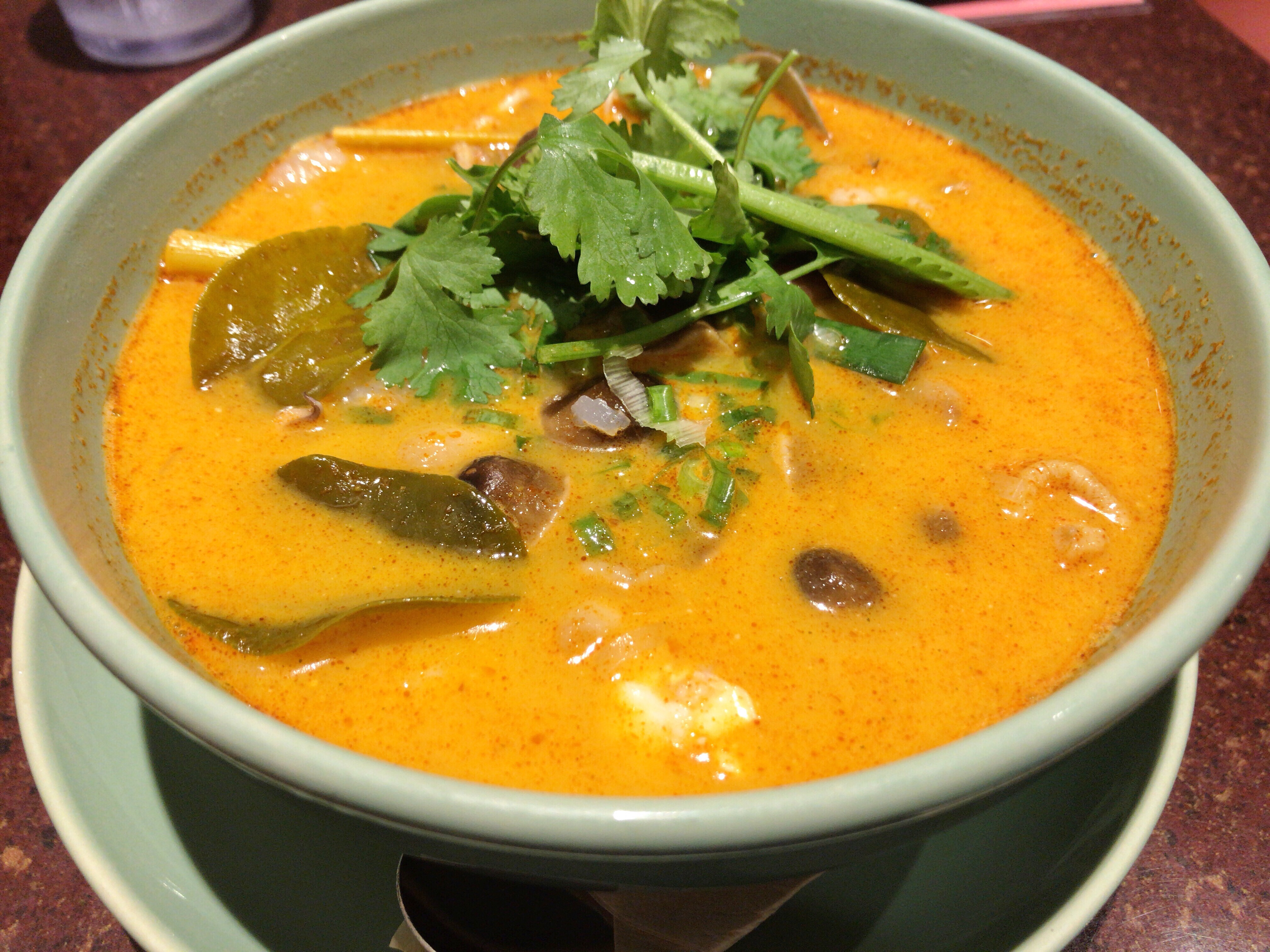 ベトナム料理 ラクーア